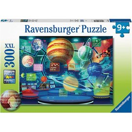 Ravensburger Planet Holograms