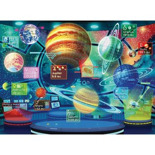 Ravensburger Planet Holograms