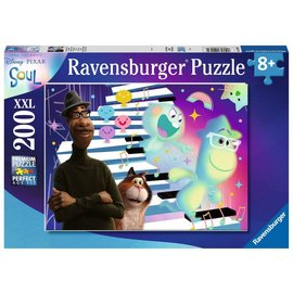 Ravensburger Disney Pixar Soul Jazz, Piano and Friendship