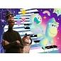 Ravensburger Disney Pixar Soul Jazz, Piano and Friendship