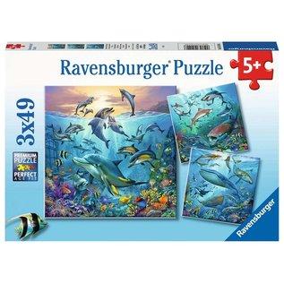 Ravensburger Ocean Life