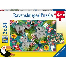 Ravensburger Koalas and Sloths
