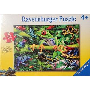 Ravensburger Amazing Amphibians