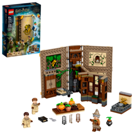 LEGO 76384 LEGO® Harry Potter™ Hogwarts™ Moment: Herbology Class