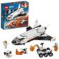 LEGO 60226 LEGO® City Mars Research Shuttle