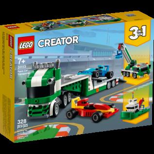 LEGO 31113 LEGO® Creator 3in1 Race Car Transporter