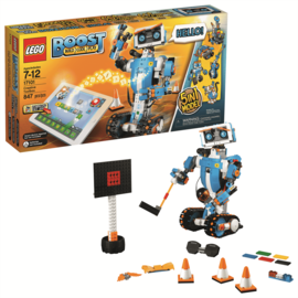 LEGO 17101 LEGO® BOOST Creative Toolbox