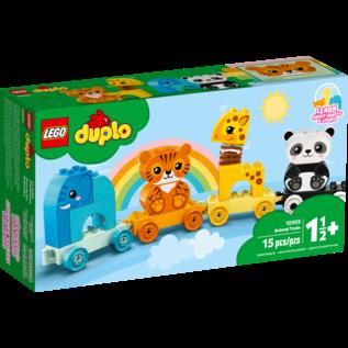 LEGO 10955 LEGO® DUPLO® My First Animal Train
