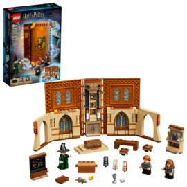 LEGO 76382 LEGO® Harry Potter™ Hogwarts™ Moment: Transfiguration Class