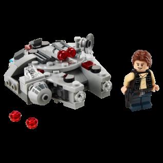 LEGO 75295 LEGO® Star Wars™ Millennium Falcon™ Microfighter