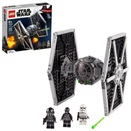 LEGO 75300 LEGO® Star Wars™ Imperial TIE Fighter™