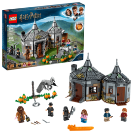 LEGO 75947 LEGO® Harry Potter™ Hagrid's Hut: Buckbeak's Rescue