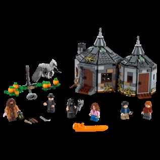 LEGO 75947 LEGO® Harry Potter™ Hagrid's Hut: Buckbeak's Rescue