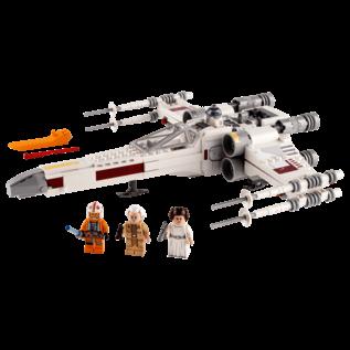 LEGO 75301 LEGO® Star Wars™ Luke Skywalker's X-Wing Fighter™