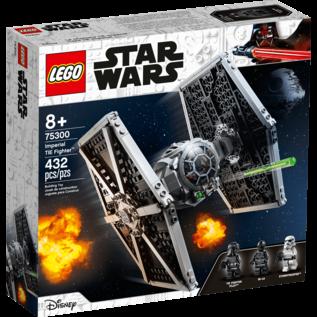 LEGO 75300 LEGO® Star Wars™ Imperial TIE Fighter™
