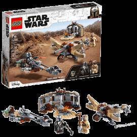 LEGO 75299 LEGO® Star Wars™ Trouble on Tatooine™