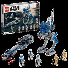 LEGO 75280 LEGO® Star Wars™ 501st Legion™ Clone Troopers