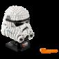 LEGO 75276 LEGO® Star Wars™ Stormtrooper™ Helmet