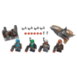 LEGO 75267 LEGO® Star Wars™ Mandalorian™ Battle Pack