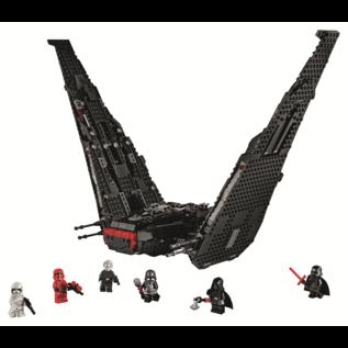 LEGO 75256 LEGO® Star Wars™ Kylo Ren's Shuttle™