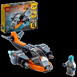 LEGO 31111 LEGO® Creator 3in1 Cyber Drone