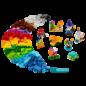 LEGO 11013 LEGO® Classic Creative Transparent Bricks