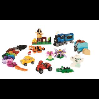 LEGO 10696 LEGO® Classic Medium Creative Brick Box