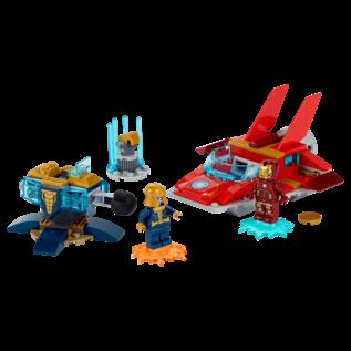 LEGO 76170 LEGO® Marvel Avengers Iron Man vs. Thanos