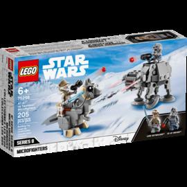 LEGO 75298 LEGO® Star Wars™ AT-AT™ vs. Tauntaun™ Microfighters