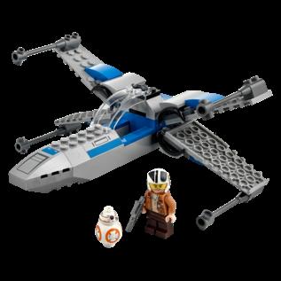 LEGO 75297 LEGO® Star Wars™ Resistance X-Wing™