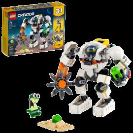 LEGO 31115 LEGO® Creator 3in1 Space Mining Mech