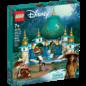LEGO 43181 LEGO® Disney Raya and the Heart Palace