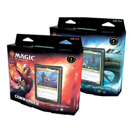 Commander Legends Deck 2 Pack