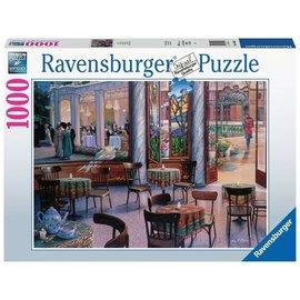 Ravensburger A Café Visit