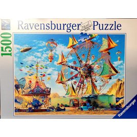Ravensburger Carnival of Dreams
