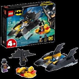 LEGO 76158 LEGO® DC Batboat The Penguin Pursuit!