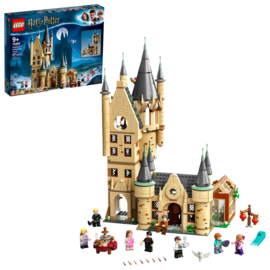LEGO 75969 LEGO® Harry Potter™ Hogwarts™ Astronomy Tower