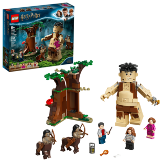 LEGO 75967 LEGO® Harry Potter™ Forbidden Forest: Umbridge's Encounter