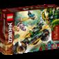LEGO 71745 LEGO® NINJAGO® Lloyd's Jungle Chopper Bike