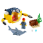 LEGO 60263 LEGO® City Ocean Mini-Submarine