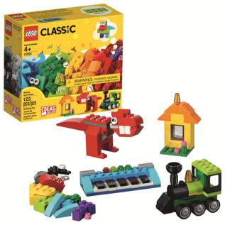 LEGO 11001 LEGO® Classic Bricks and Ideas