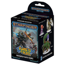 Planets of Peril Booster