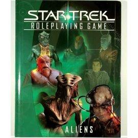 Star Trek RPG Aliens (USED)