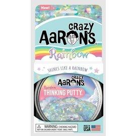 Crazy Aaron's Thinking Putty Rainbow Thinking Putty
