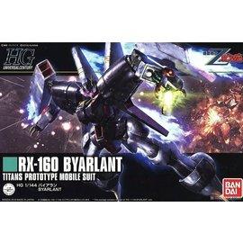 RX-160 Byarlan HG 1/144