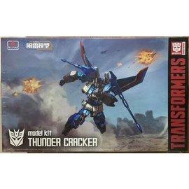 Thunder Cracker Model Kit