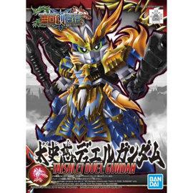 Taishi Ci Duel Gundam