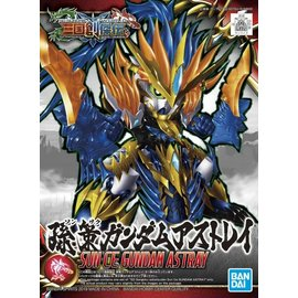 Sun Ce Gundam Astray