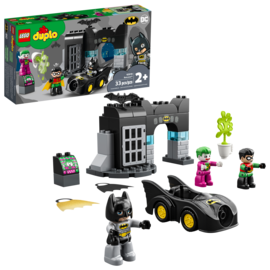 LEGO 10919 LEGO® DUPLO® Batman Batcave™