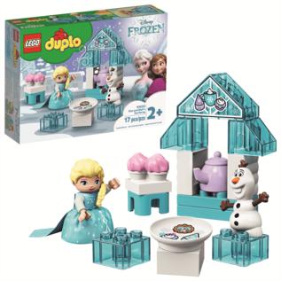 LEGO 10920 LEGO® DUPLO® Elsa and Olaf's Tea Party